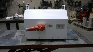 Bomba eléctrica de agua alta presión